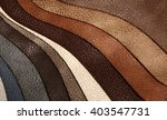 Artificial Leather Variety...