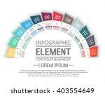 element for infographic ...   Shutterstock .eps vector #403554649