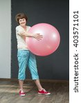 Small photo of mature woman with fitness ball old woman fitness ball old woman fitness ball old woman fitness ball old woman fitness ball old woman fitness ball old woman fitness ball old woman fitness ball old old