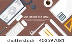 engineering and architecture...   Shutterstock .eps vector #403597081
