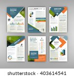 abstract vector backgrounds and ... | Shutterstock .eps vector #403614541