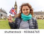 Portrait In Westminster  Big Ben