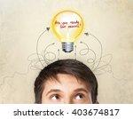 idea. | Shutterstock . vector #403674817