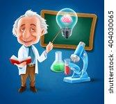 study  | Shutterstock .eps vector #404030065