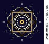 illustration of geometrical...   Shutterstock .eps vector #404039401