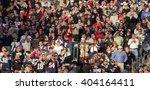 foxborough  boston mass  ... | Shutterstock . vector #404164411