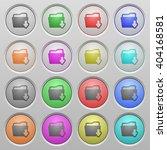 set of folder download plastic...