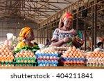 kigali  rwanda   circa august... | Shutterstock . vector #404211841