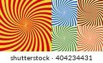 swirl stripes illustration of... | Shutterstock .eps vector #404234431