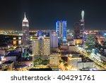 ho chi minh  vietnam   april 09 ... | Shutterstock . vector #404291761