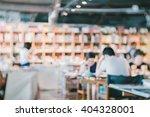 Library Blur Vintage Tone...