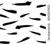 vector seamless black and white ... | Shutterstock .eps vector #404355901