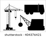 the  illustration  set of... | Shutterstock . vector #404376421