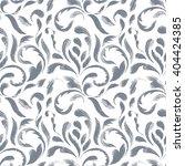 decorative art seamless pattern....   Shutterstock .eps vector #404424385