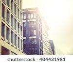 beautiful apartments | Shutterstock . vector #404431981