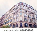 building at berlin   Shutterstock . vector #404434261