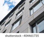 luxury building at berlin | Shutterstock . vector #404461735