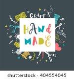 Handmade  Crafts Workshop  Art...