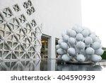 bangkok  thailand   january  10 ... | Shutterstock . vector #404590939