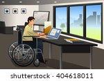 a vector illustration of... | Shutterstock .eps vector #404618011