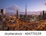 Dubai  Uae   November 14  Burj...