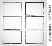 grunge frame.grunge background... | Shutterstock .eps vector #404776369