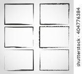 grunge frame.grunge background...   Shutterstock .eps vector #404776384