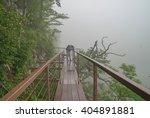 the guy walks through the... | Shutterstock . vector #404891881