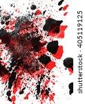 grunge background texture | Shutterstock . vector #405119125