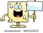 a cartoon illustration of a... | Shutterstock .eps vector #405120325