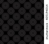 excellent abstract black flower ... | Shutterstock .eps vector #405194014