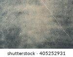 aged granite black texture... | Shutterstock . vector #405252931