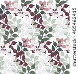 seamless pattern. vector... | Shutterstock .eps vector #405462415
