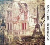 Paris Architecture Sights...
