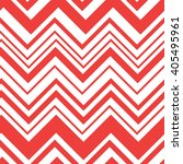 seamless pattern with chevron... | Shutterstock .eps vector #405495961