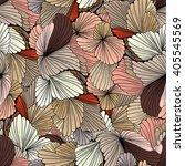 seamless pattern background...   Shutterstock .eps vector #405545569