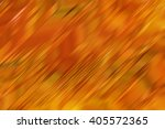 Abstract Orange Background....