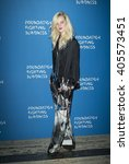 Small photo of New York, NY USA - April12, 2016: Alexa Reynen attends Foundation Fighting Blindness Gala at Cipriani 25 Broadway