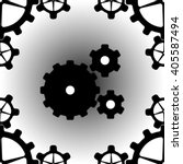 gears with light background.   Shutterstock .eps vector #405587494