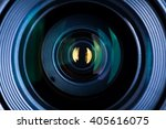 Photography Lens Extreme Close...