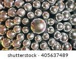 disco balls | Shutterstock . vector #405637489