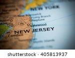 Lakewood. New Jersey. Usa