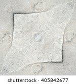 crack concrete texture | Shutterstock . vector #405842677