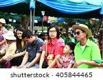 chiang rai thailand  april 13  ... | Shutterstock . vector #405844465