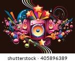 music design   bright speakers  ...