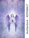 Guardian Angel On Ethereal...