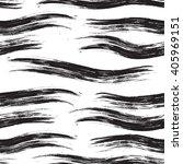 grunge brush stroke seamless... | Shutterstock .eps vector #405969151