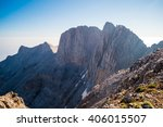 Mount Olympus   The Highest...
