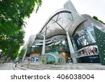 Singapore  Nov18   Day View Of...
