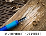 Wood Carving  Chisel